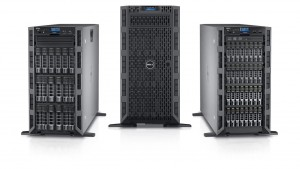 Serveur Dell Poweredge