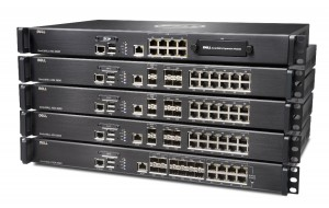 Dell-SonicWALL NSA