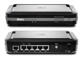 Dell Sonicwall TZ