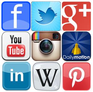 Facebook LinkedIn Twitter Google+