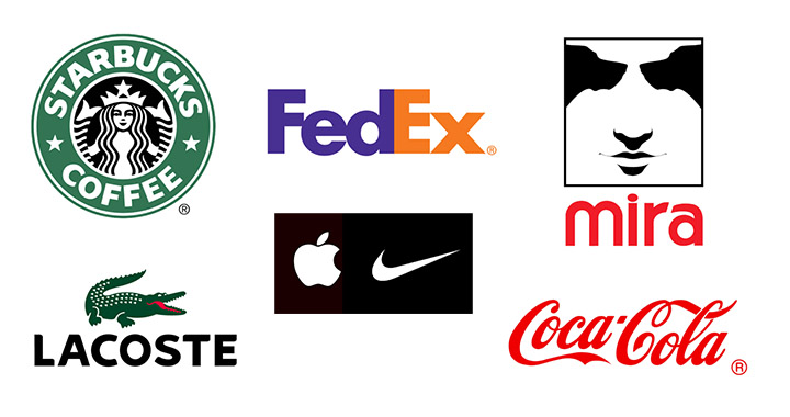 Servlinks exemple logos image de marque forte
