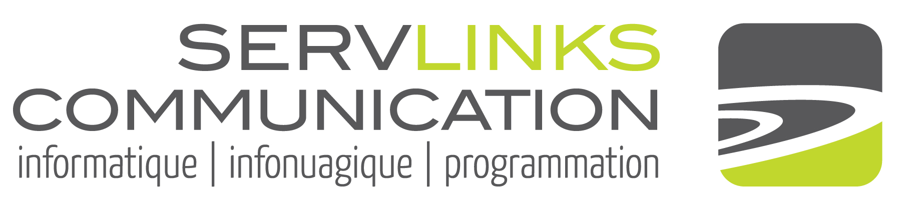 Servlinks Communication
